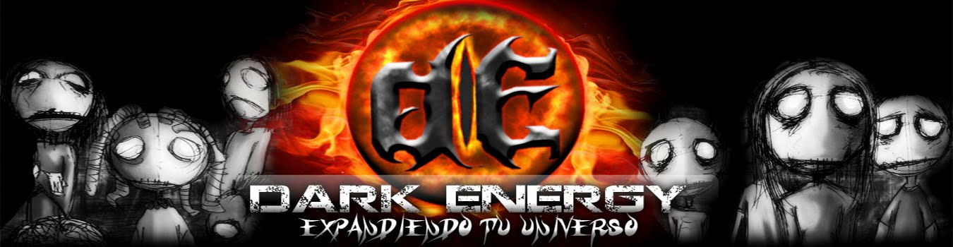 DARK ENERGY RADIO