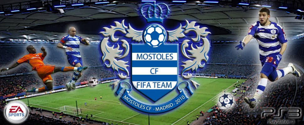 MOSTOLES C.F.