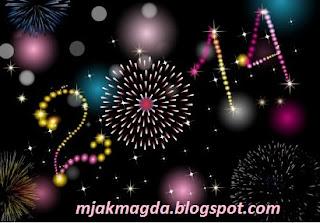 Szczęśliwego Nowego Roku 2014, Happy New Year 2014