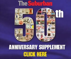 The Suburban 50