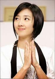 Model Potongan Rambut Pendek Wanita Jepang Terbaik