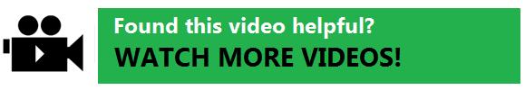 videostutorials