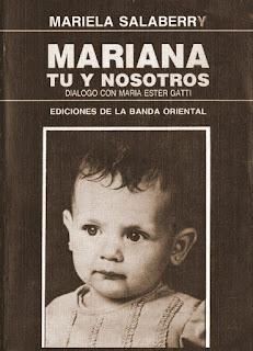 Mariana, tú y nosotros