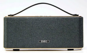 ENRG launches 10 watt Bluetooth speaker called Jazz in India for Rs. 3999