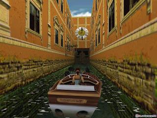 Free Download Games Tomb Raider II Starring Lara Croft ps1 iso Untuk Komputer Full Version Gratis Unduh Dijamin WOrk ZGASPC