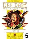 Dan Dare nº 5