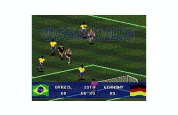 Megapost del recuerdo -Juegos de Futbol-