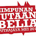 supermotard hbn 2012 - himpunan jutaan belia
