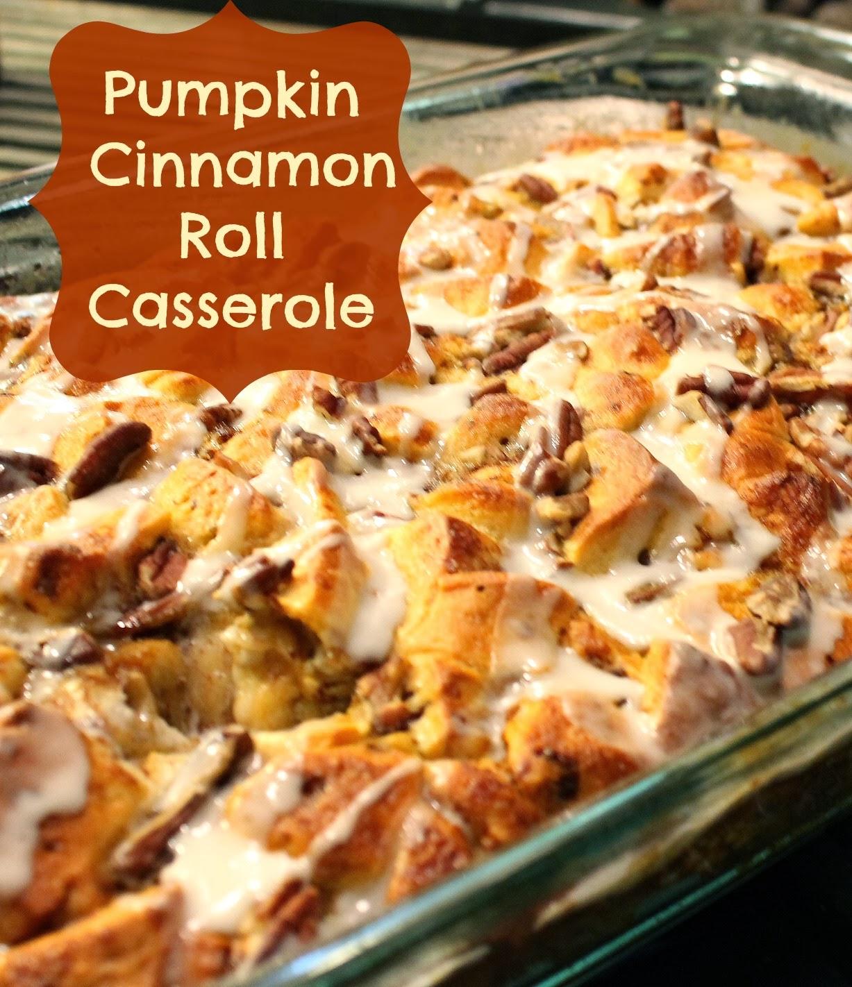 casserole as you like it breakfast casserole pumpkin casserole pumpkin ...