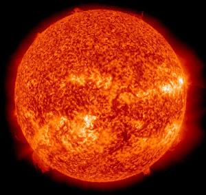 El Sol ahora - Click en la imagen