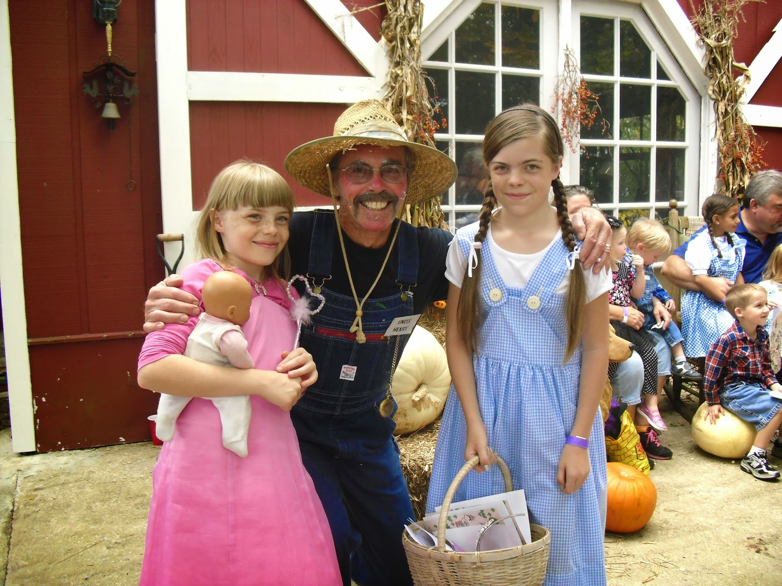 Travel NC With Kids: 2014 Autumn at Oz Dates – Beech Mountain ...