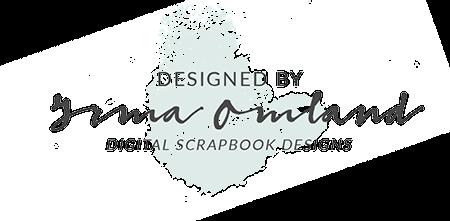 designed by Irma