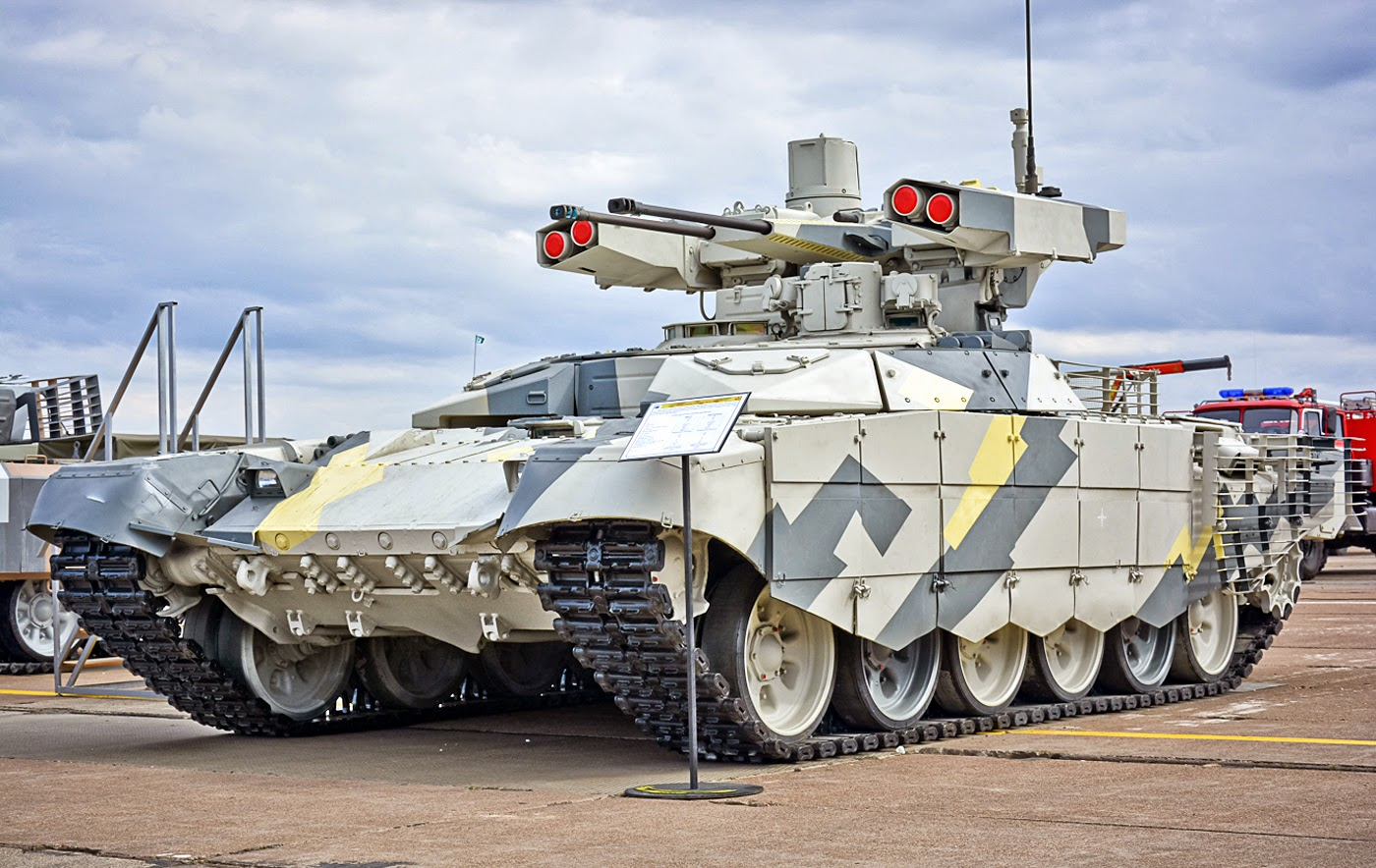 BMPT Terminator 2