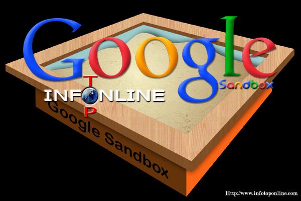 google sandbox, sandbox
