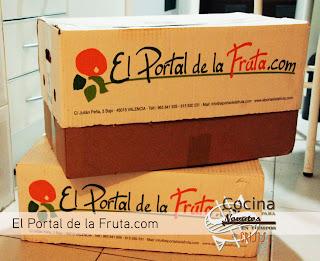 El portal de la fruta.com