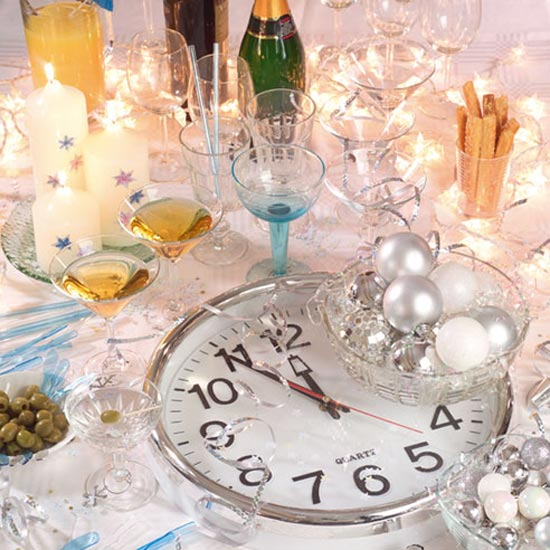 Mesa Nochevieja, imagen Decorandme