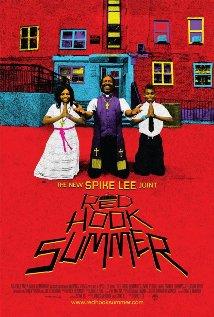 Watch Red Hook Summer Movie Online Free 2012