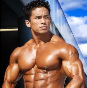 anavar effects on natural testosterone