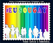 #Eu Sou Gay