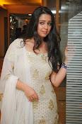Charmee Latest Photos at Radio Mirchi-thumbnail-18