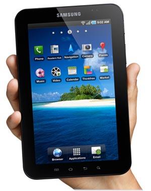 Harga Samsung Galaxy Tab | Terbaru 2012 Galaxy Tab
