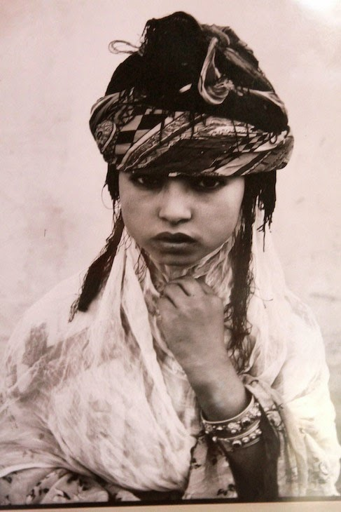 berber beauty