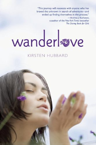 Wanderlove book cover