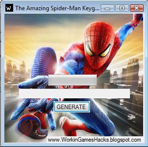 скачать кряк для amazing spider man