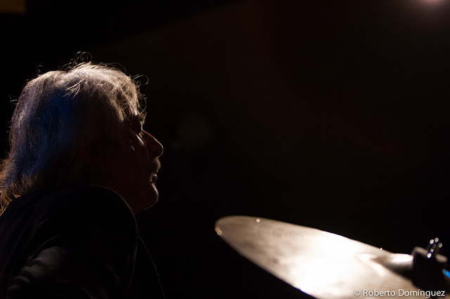 © R.Domínguez - Enrico Rava New Quartet
