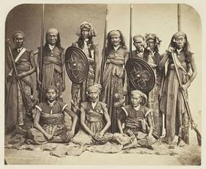 Kerajaan Selaparang NTB - Sejarah Islam