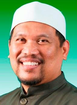 YB Pesuruhjaya PAS Terengganu