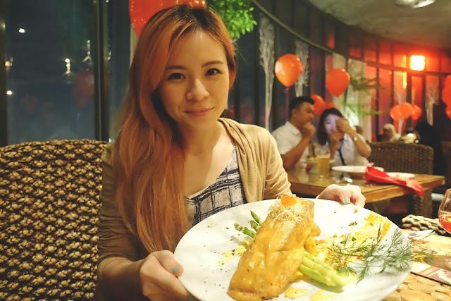 Malaysia Food Blogger