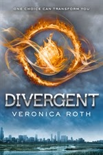 The Divergent | Veronica Roth
