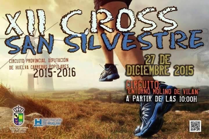 XII CROSS SAN SILVESTRE