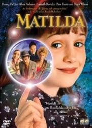 Matilda – Dublado