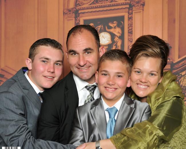 Mattocks Family News