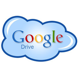 Google akan meluncurkan Google Drive