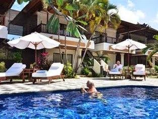Libur Lebaran Harga Hotel di Bali Bersaing Diskon