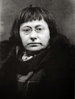 María Blanchard. Biografía