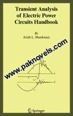 Transient Analysis of Electric Power Circuits