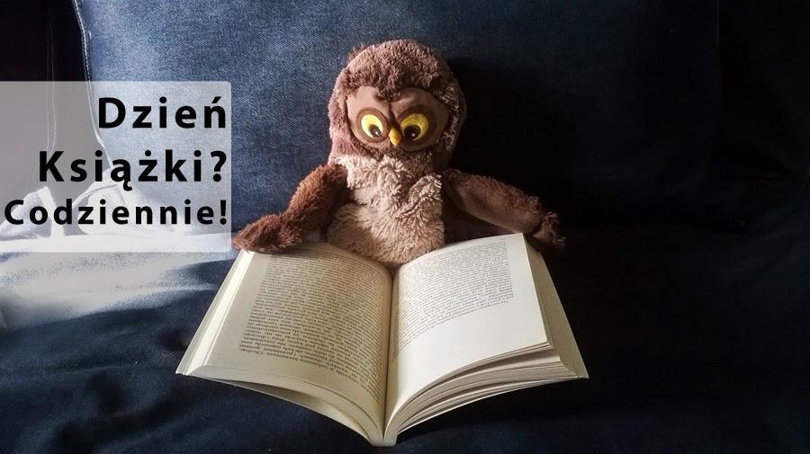 Światowy Dzień Książki u Vandrera - Czytaj z Vandrerem