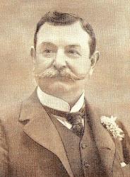 Estanislao S. Zeballos (1854-1923)