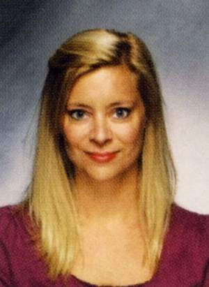 Married teacher Carrie Shafer found partially naked in car