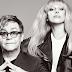 Elton John y Lady Gaga se reunirán para trabajar juntos