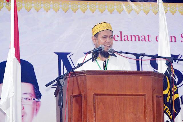 Ini Profil Singkat Salman Alfarisi Ketua Umum DPD PKS Kota Medan