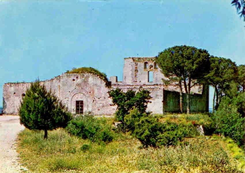 Castelliere il castello di gioved 12 marzo - B b la finestra sul castello termoli ...