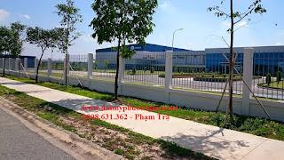 bán lô K25 Mỹ Phước 3 Bình Dương giá rẻ