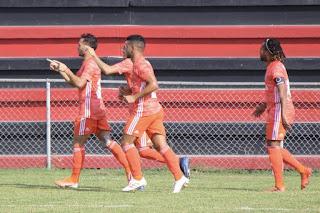 Cibao FC y Don Bosco empataron 1-1 en Copa de clubes Campeones del Caribe