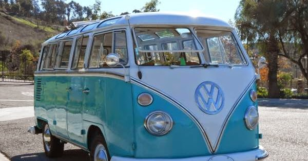 1963 vw bus redondo beach vw bus wagon for 1963 vw samba t1 21 window split screen campervan