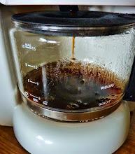 chai koffie